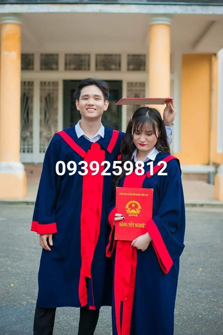 công ty may áo cử nhân cấp 1_ đông phục tốt nghiệp từ nầm non đến đại học