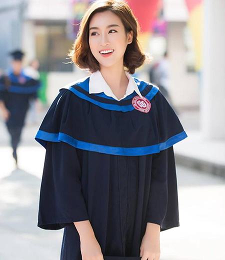 Đồng phục tốt nghiệp đại học M04