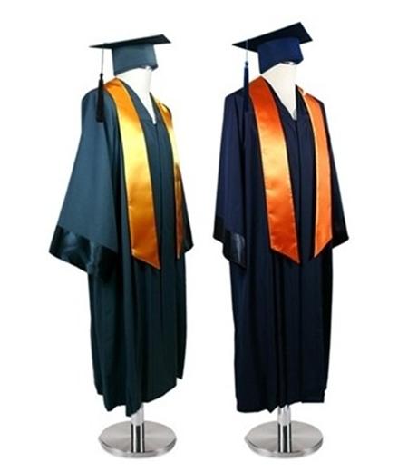 Đồng phục tốt nghiệp thạc sỉ M04